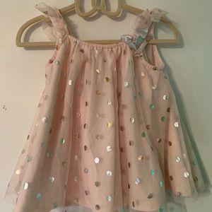 Catherine Malandrino infant Dress- Size 12 months